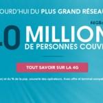 La 4G par Bouygues Telecom